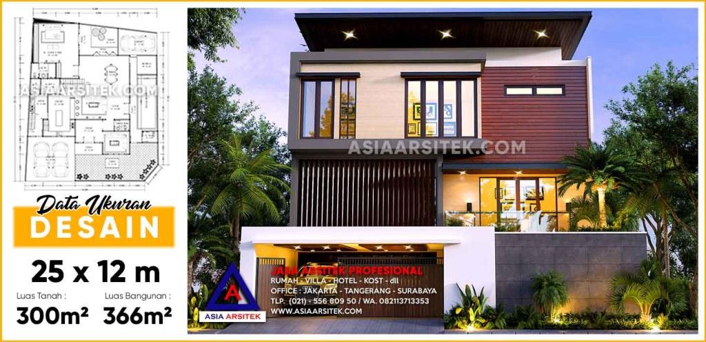 Jasa Arsitek Rumah Di Bojong Rawalumbu Bekasi
