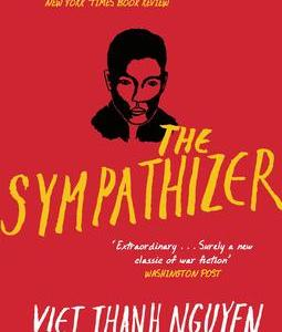 Book review- The Sympathizer