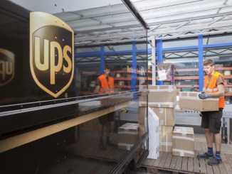 UPS to build US$200 million facility at Dallas-Fort Worth