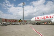 Ethiopian Airlines signs for two B777 Freighters