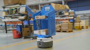 Wärtsilä, DHL pilot Fetch Robotics robots to streamline warehouse operations