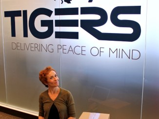 Tigers Global Logistics