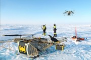 New heavy lift drone by Russia's ARDN has 180kg payload