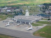 Harare Int'l to construct $2.4 million cargo village