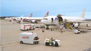 ATSG to deliver 10 B767-300Fs this year, enjoys strong 1Q