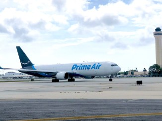 amazon air miami