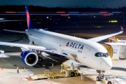 Delta proposes Minneapolis-St. Paul – Shanghai in 2020