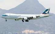 Cathay Pacific sees jump in Nov cargo figures but cautions on trade war