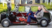 Supply chain advantage: Dyson to build new electric car in Singapore
