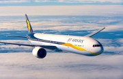 Jet Airways uplifts record-breaking 45 tonnes in B777-300ER belly