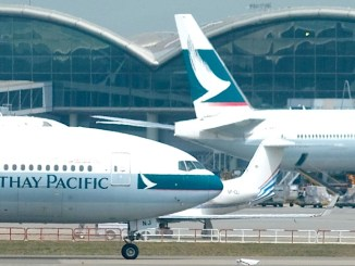 cathay pacific cargo