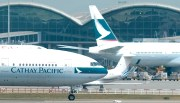 Cathay Pacific issues 'Profit Alert' on back of strong 2018 for pax, cargo