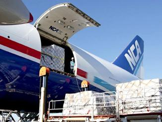 Nippon Cargo Airline