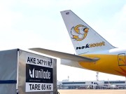 NokScoot awards ULD management contract to Unilode