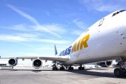 Atlas Air Worldwide revenue up on rising demand