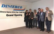 Taiwan's Dimerco established 21st US operation in Seattle