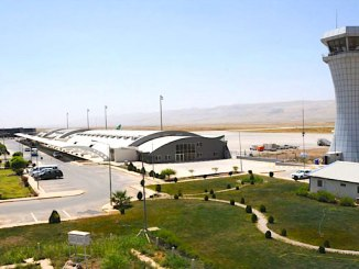 Sulaimaniya Airport