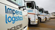 Imperial Logistics ramps up China ops with eye on growth