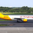HAECO, Air Hong Kong renew A300-600F contract