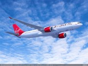 Virgin Atlantic's A330-900neo order boosts cargo