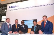 AMS, ATL partner on data to boost trade flows