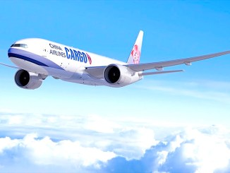 China Airlines B777F
