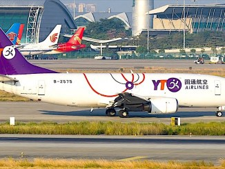 YTO Airlines