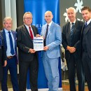 Menzies Aviation latest to sign on to ULD code