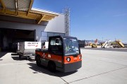 Swissport opens second Vienna airport facility