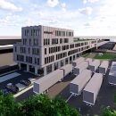 Swissport invests in new Brussels cargo facility