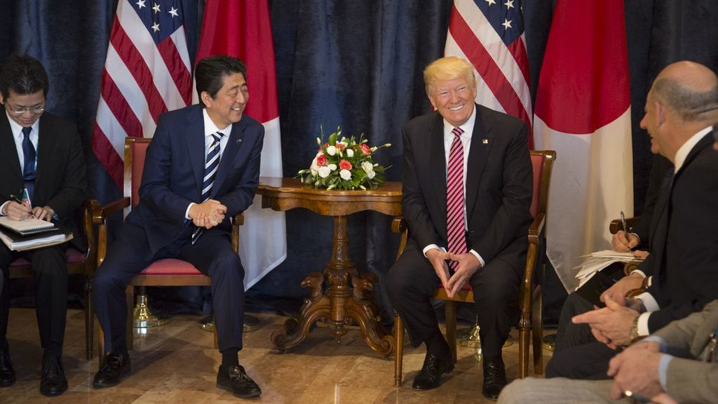 Sheila Smith on U S -Japan Relations - Asia Experts Forum