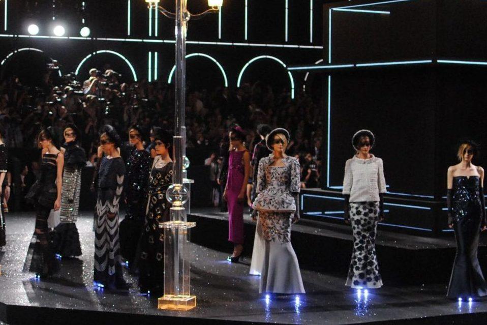 Li Zhao On Chinese Luxury Fashion Influence Asia Experts Forum