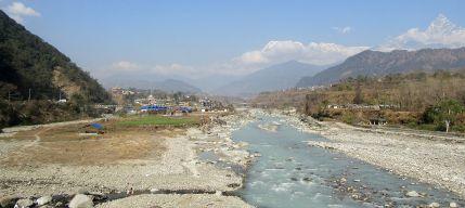The River Seti