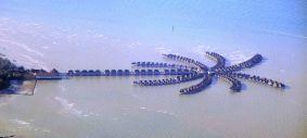 KL's version of Palm Island, Dubai