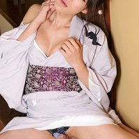 Asian Ladyboy Rui Matsushita Pretty On Shemale Japan!