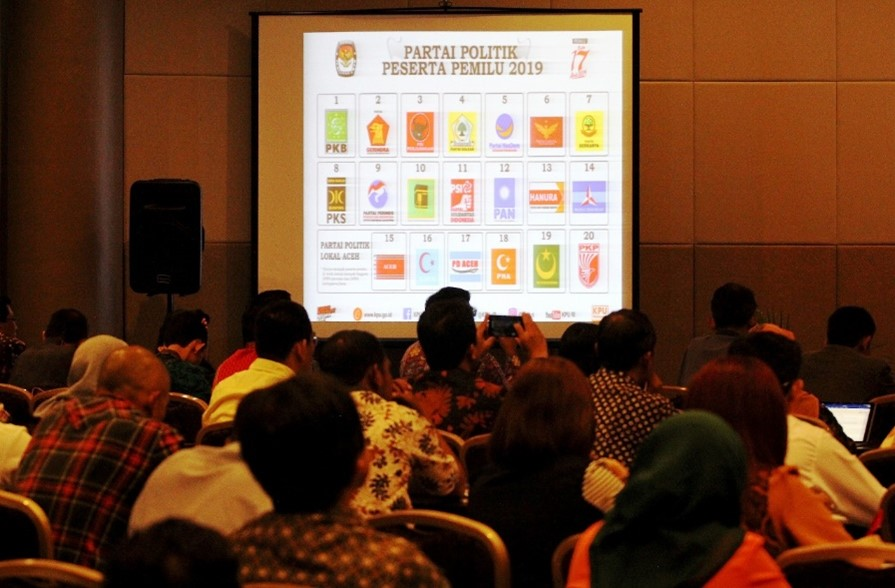 Workshop on Courts, Power and Legal Process in Indonesia