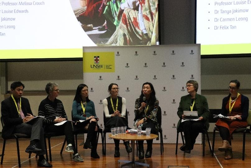 Women in Asia Conference