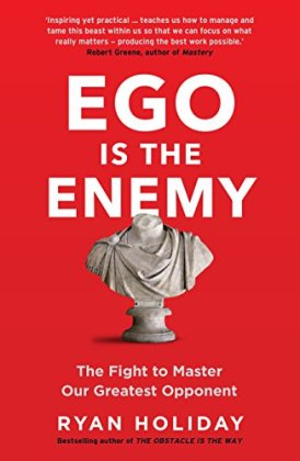 ego is enemy