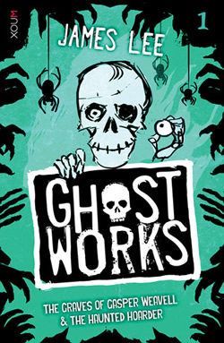 Ghostworks 1 by James Lee