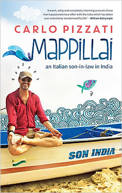 Mappillai: An Italian son-in-law in India