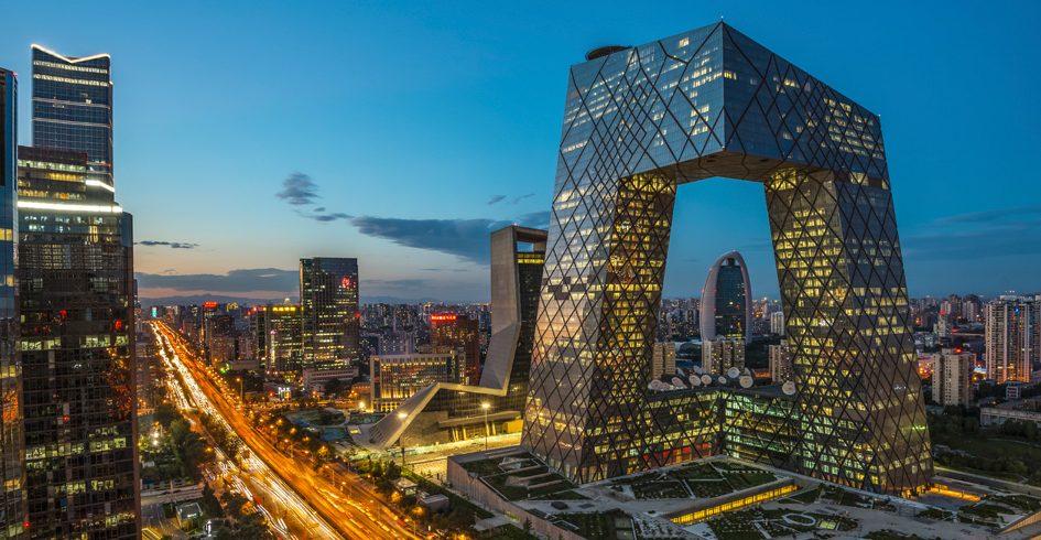 Comment la Chine est revenue au premier plan - Asialyst