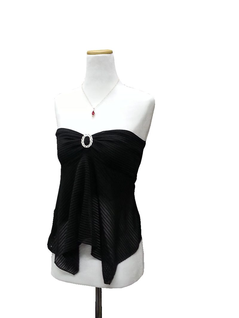 torso dress foam pinnable