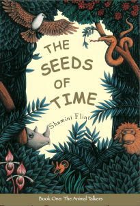 The Seeds of TIme Cover