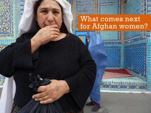 afghan_women_newsletter