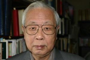 Historian Ikuhiko Hata.