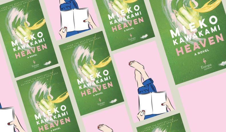 BOOK REVIEW: HEAVEN (2021) BY MIEKO KAWAKAMI