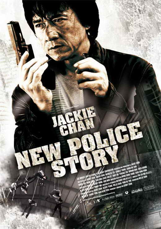 Especial Jackie Chan: New Police Story – A Hora Do Acerto
