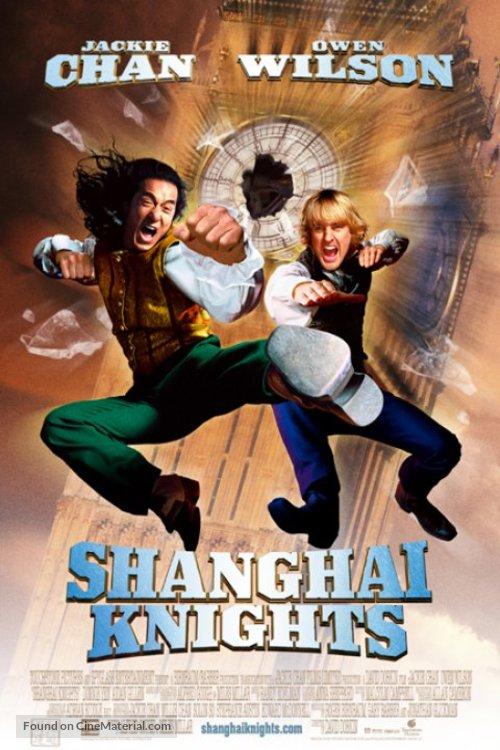 Especial Jackie Chan: Bater ou Correr em Londres