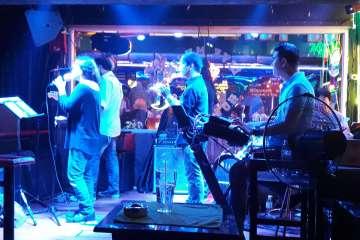 the corner bar soicowboy