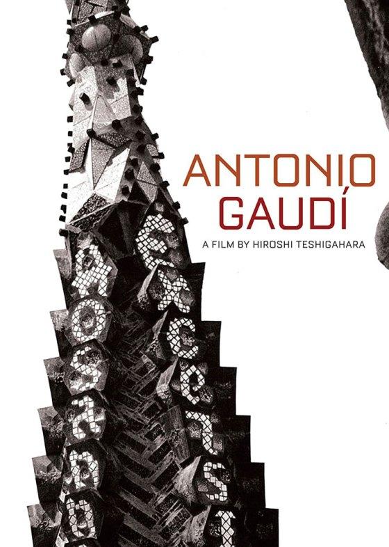 Antonio Gaudí with english subtitles